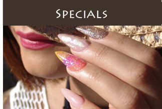 Check Out Our Cles And On Line Tutorials All Designed Around Acrylic Nail Designs Product Control For Nails Shaping Into Elegant Styles